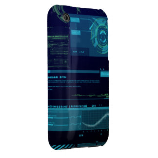 Iphone 3G Tech Case iPhone 3 Case-Mate Case