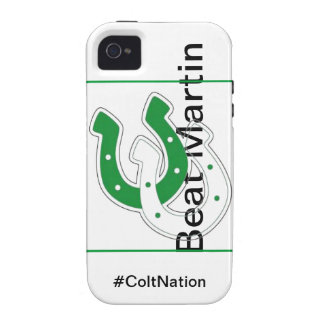 iPhone 4/4s Beat Martin Case iPhone 4/4S Covers