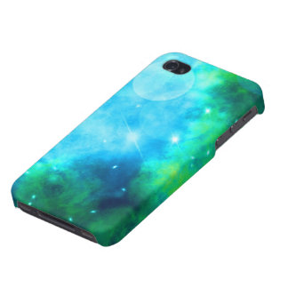 Iphone 4/4s case Universe Collection