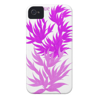 iPHONE 4/4S CaseART by GABYforJULIE - PERSONALIZE  Case-Mate iPhone 4 Case