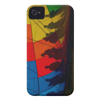 iPhone 4/4s Custom Case-Mate Hot Air Balloon iPhone 4 Covers