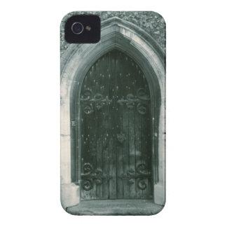 iPhone 4/4S ID Credit Card Church Door Case