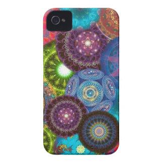 iPhone 4/4s Mandala case