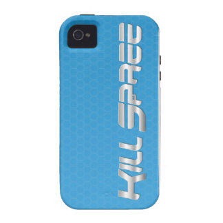 iPhone 4 4S Vibe Universal Case Case-Mate iPhone 4 Cover