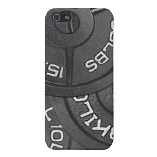 iPhone 4/4S Weight Lifting Case Cases For iPhone 5