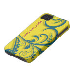 iPhone 4 and iPhone 4S case iPhone 4 Case-Mate Case