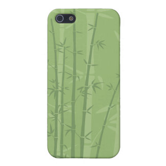 iPhone 4 Bamboo Case - Bambushülle iPhone 5/5S Case