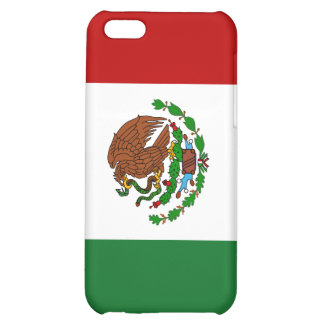 iPhone 4 Case - Flag of Mexico