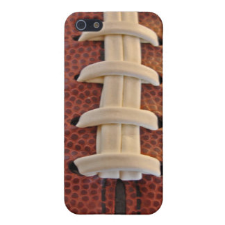 iPhone 4 Case - Football Laces Live