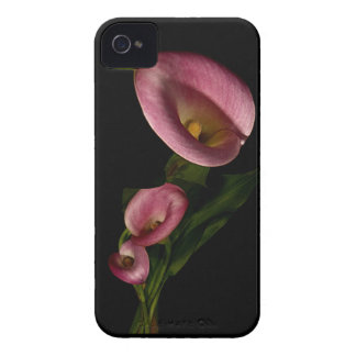 iPhone 4 Case-MaPink Cala lilyte ID™ Case-Mate iPhone 4 Cases