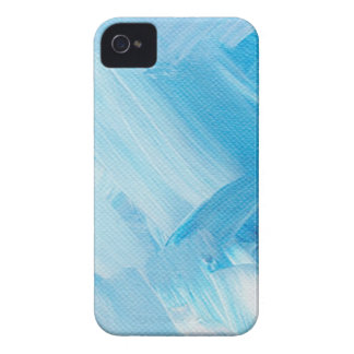iPhone 4 Case-Mate Barely There™ - Blue sky
