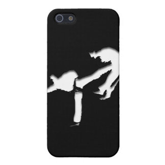 iPhone 4 case - Side Kick