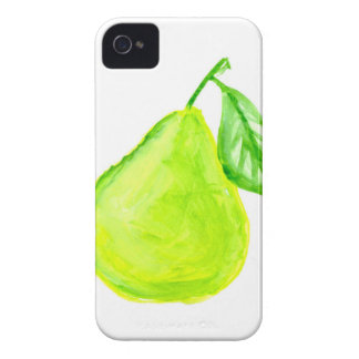 iPhone 4, Pear Phone Case