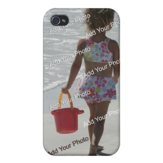 iPhone 4 Photo Case Case For iPhone 4