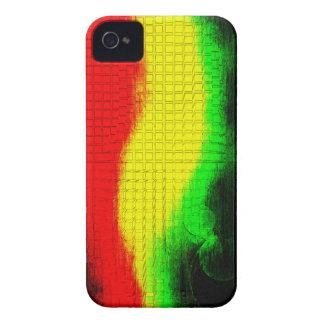 Iphone 4 Rasta Case