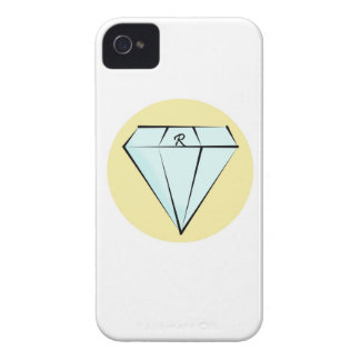 IPhone 4 Shining diamond case
