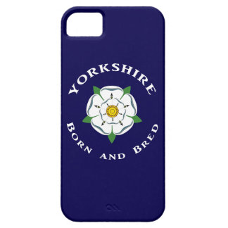 iPhone 4 Yorkshire Born and Bred Case