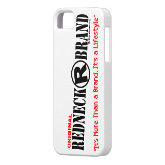 iPhone 5/5S Barely There case Redneck Brand iPhone 5 Cases