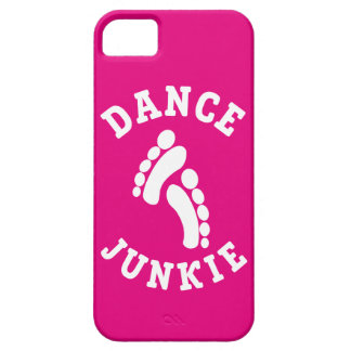 iPhone 5/5s case Dance Junkie