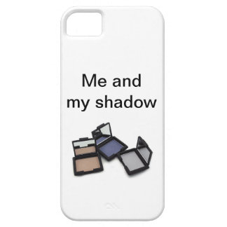 iPhone 5/5S case for makeup lovers