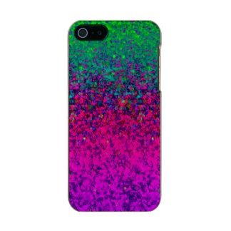 iPhone 5/5s Case Glitter Dust
