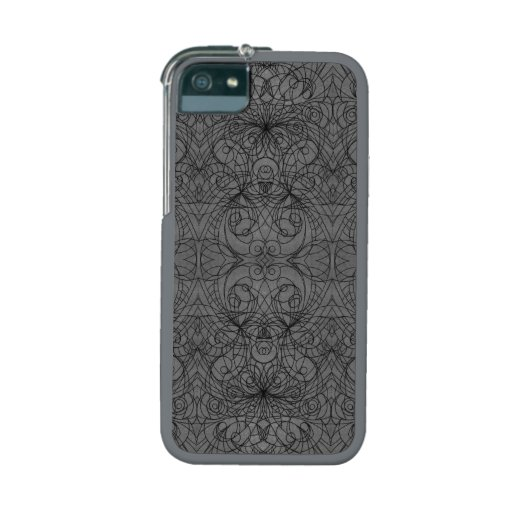 iPhone 5/5S Case Indian Style