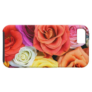 IPhone 5/5s Case - Smell the Roses
