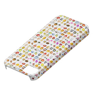iPhone 5, 5S Custom Emoji Case! iPhone 5 Case