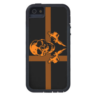 iPhone 5/5s Dream Masters Skull Case iPhone 5/5S Covers
