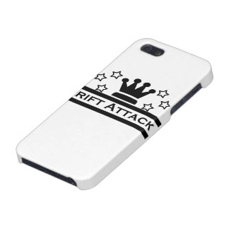 iPhone 5/5s Drift Attack Case iPhone 5 Case