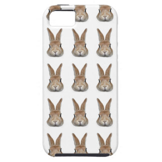 IPhone 5/5S of rabbit Case and No.03