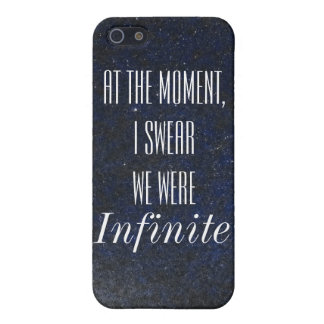 iPhone 5/5s Quote Case iPhone 5/5S Case