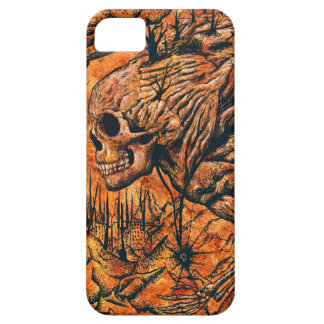 iPhone 5/5S, Skeleton case iPhone 5 Cases