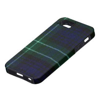 iPhone 5 Abercrombie Modern Tartan Case
