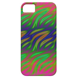 """iPhone 5 """"Abstract"""" Design Image Barely There iPhone 5 Case"""