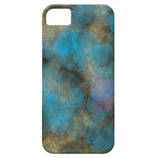 """iPhone 5 """"Abstract"""" Design Image Case For The iPhone 5"""