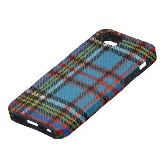 iPhone 5 Anderson Ancient Tartan Case
