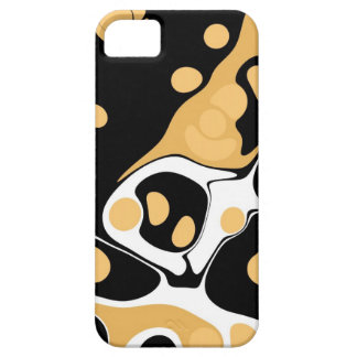 iPhone 5 Barely There Case in Orleans Marble