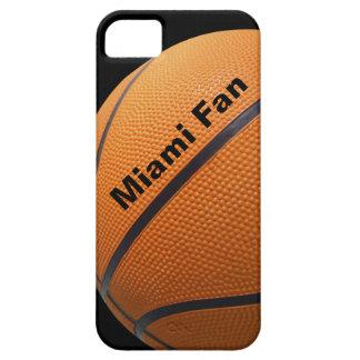 iPhone 5 Basketball Case
