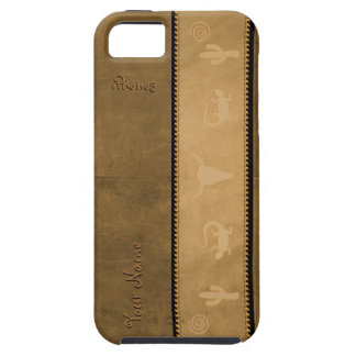 iPhone 5 Branded Case Tough iPhone 5 Case