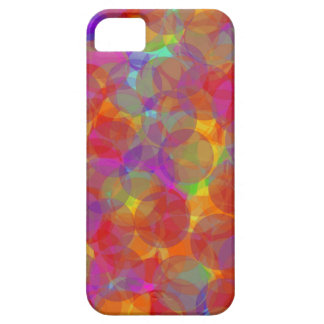 """iPhone 5 """"Bubble"""" Design Image Barely There iPhone 5 Case"""