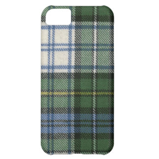 iPhone 5 Campbell Dress Ancient Tartan iPhone 5C Covers