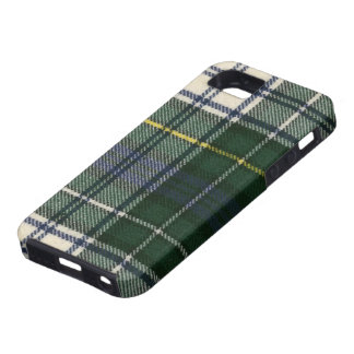 iPhone 5 Campbell Dress Modern Tartan Print Case For The iPhone 5