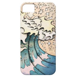 iPhone 5 Case - Big Wave
