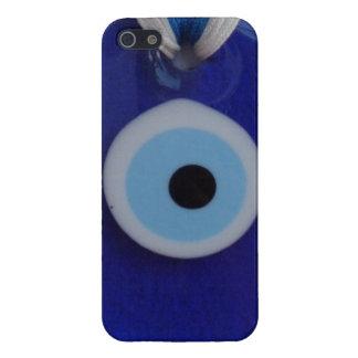 iPhone 5  case evil eye iPhone 5/5S Case