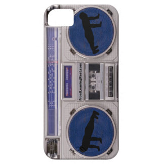 iPhone 5 Case - FLR Stereo (Case-Mate)