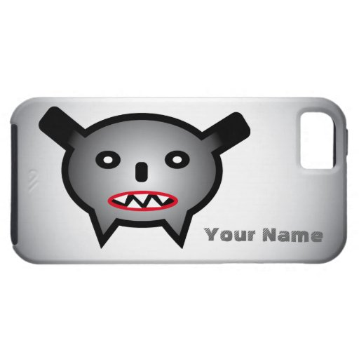 iPhone 5 Case Gradient Monster Anime + Your Name