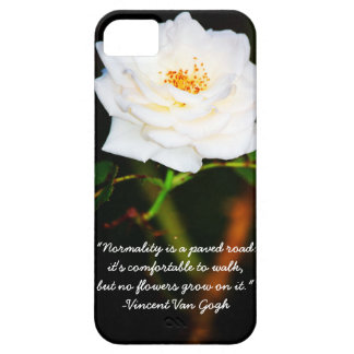 iPhone 5 case: inspirational iPhone 5 Cover