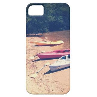 iPhone 5 Case Kayak