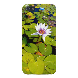 iPhone 5 Case Lilly Pads